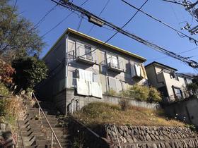 コーポ鎌倉 102号室外観写真