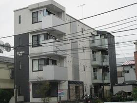 ベイヒルズ横濱外観写真