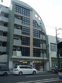 グレートピア横浜外観写真