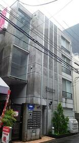 レジディア西新宿外観写真
