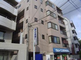 持田メゾンアバンセ外観写真