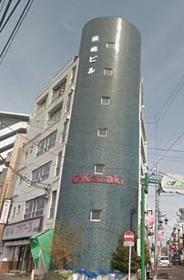 第8岡崎ビル外観写真