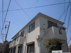 サマックス大和田外観写真