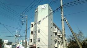 クリオ毛呂山壱番館外観写真