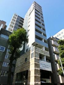 エステムプラザ飯田橋タワーレジデンス外観写真