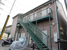 ハーミットクラブハウス西横浜外観写真