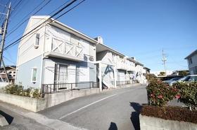 コーポマツノキ壱番館外観写真