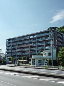 カームコート 八景島外観写真