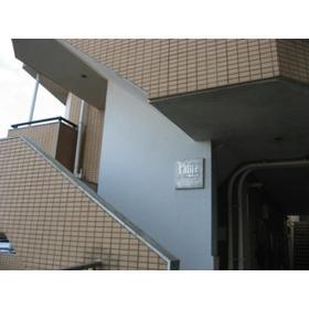 プレール横浜山手外観写真