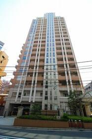 ファミール新宿グランスイートタワー外観写真