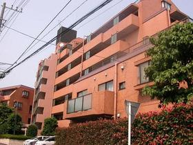 LH町田壱番館外観写真
