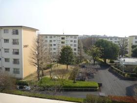 高島平第2分譲住宅5号棟外観写真