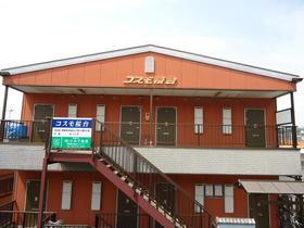 コスモ桜台外観写真