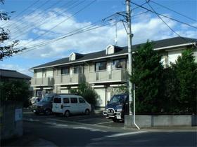 ハイツUUI外観写真