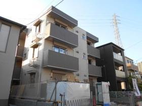 仮)D-room湊新田外観写真
