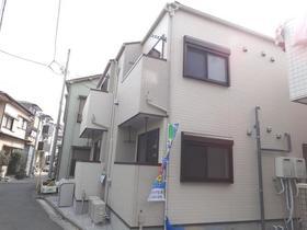 ラフルール(小菅1丁目アパートA棟)外観写真