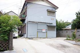 石渡荘外観写真