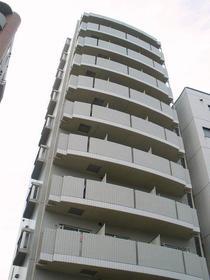 アヴァンツァーレ横浜子安外観写真