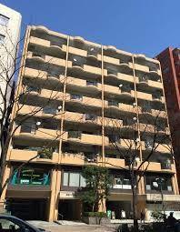 赤坂パインマンション外観写真