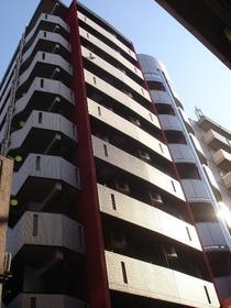 シンシア三軒茶屋太子堂外観写真