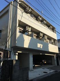 クリオ金沢文庫壱番館外観写真