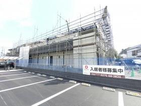 (仮)D-room佐野市若松町外観写真