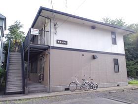 富士コート外観写真