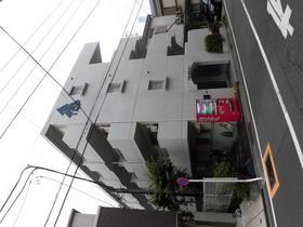 トップ武蔵新田第一外観写真