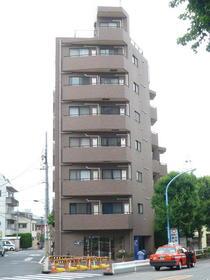 菱和パレス北新宿外観写真