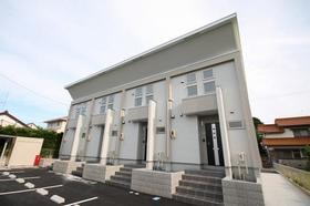 (仮)愛知県西尾市寺部町MP外観写真