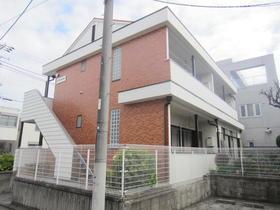 サンクレスト桜新町外観写真
