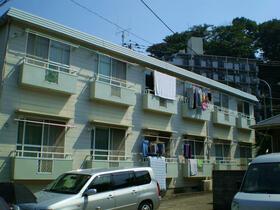 ファミーユ瀬戸ヶ谷 202外観写真