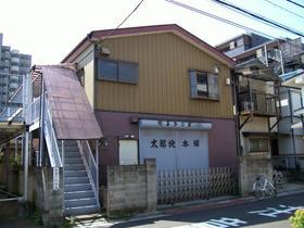 キタノハウス外観写真