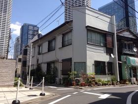 西新宿5丁目鈴木荘外観写真
