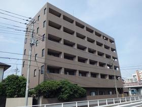 パシフィックソフィート西川口外観写真