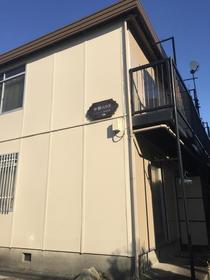 中野ハウス外観写真