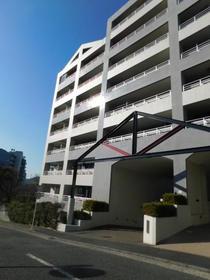 コモンシティ湘南衣笠ノースリッジC棟外観写真