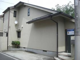 ガルテンハウス桜外観写真