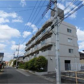 HILLSIDE東川口外観写真