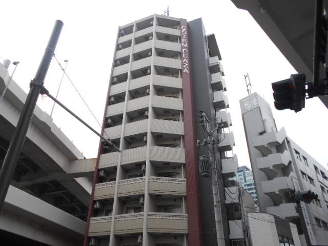 エステムプラザ横濱元町山手外観写真