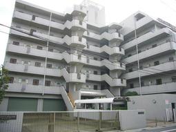 パークサイド多摩川外観写真