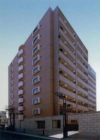 グランド・ガーラ横浜伊勢佐木町外観写真