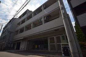 ドルチェ横浜・桜木町外観写真