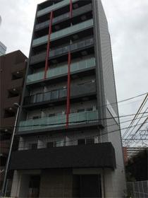 メインステージ横濱東口外観写真