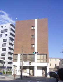 第一川島ビル外観写真