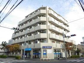 パレ・ドール亀有Ⅱ外観写真