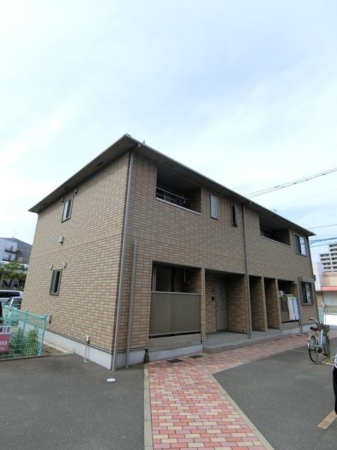 ベルエキプ吉塚駅前Ⅱ(セカンド)外観写真