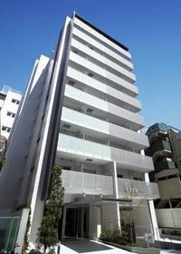 プラウドフラット神楽坂Ⅱ外観写真