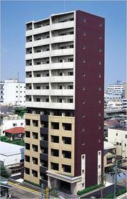 プライムアーバン西新宿Ⅰ外観写真