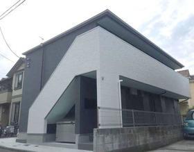 パークFLATS横浜白楽(パークフラッツヨコハマハクラク)外観写真